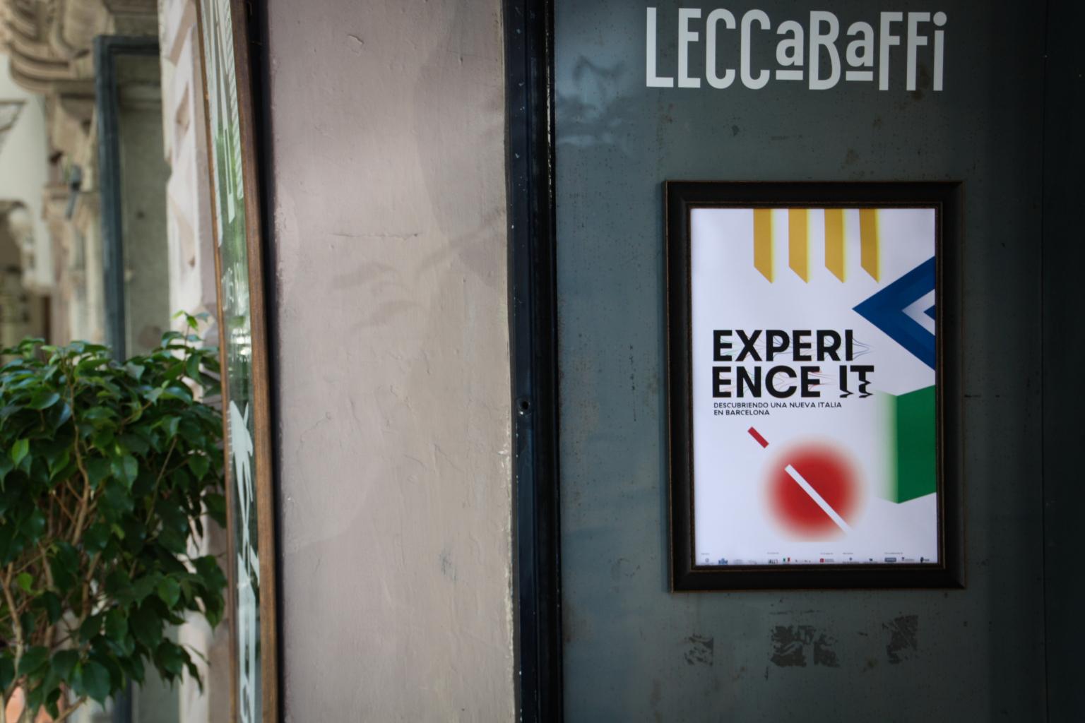 EXPERIENCE IT_FATTO A MANO