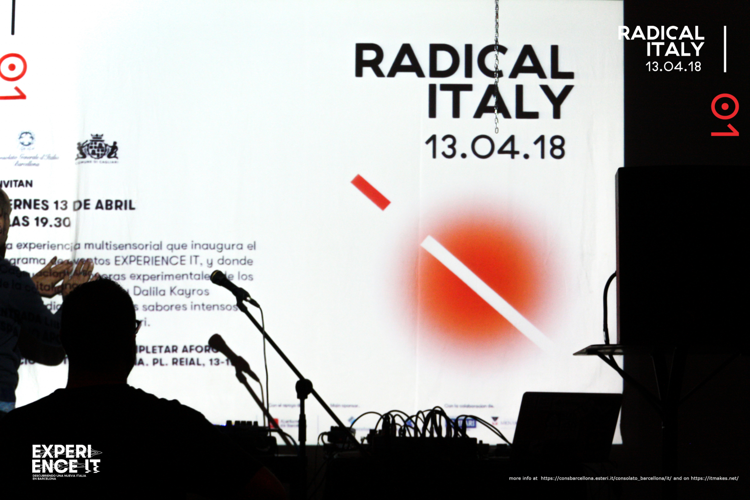 EXPERIENCEIT_RADICALITALY